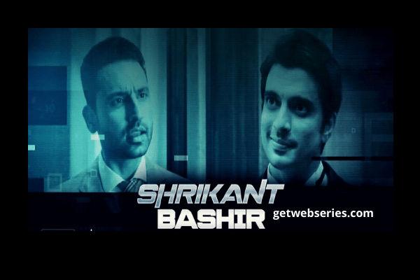 Indian Thriller web series 2021