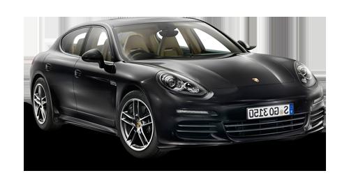 Clé Porsche Panamera