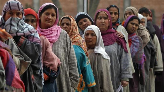 J&K local body polls: Kashmiri migrants can now vote for their original  wards in Valley - India News