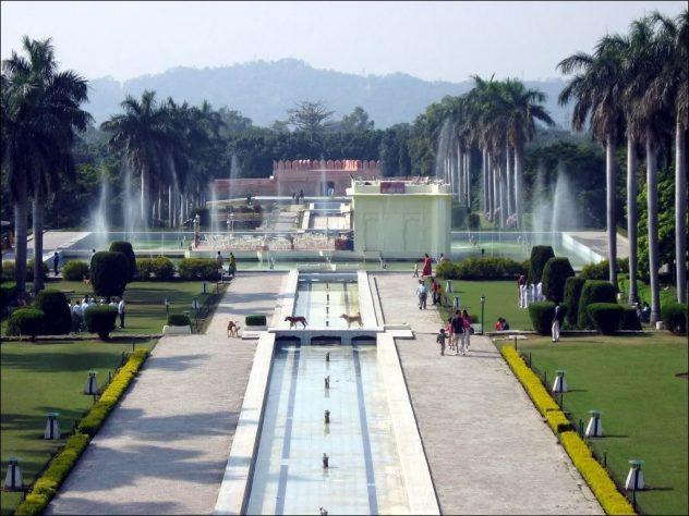 pinjore garden chandigarh images Fresh Video of Pinjore yadavindra Garden Chandigarh
