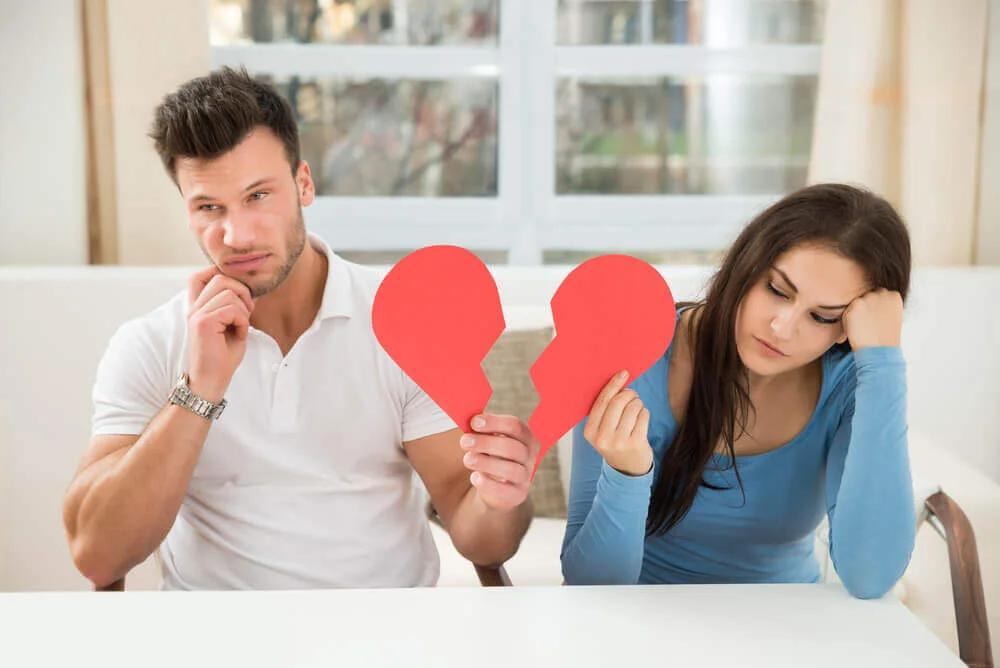 đàn ông chia tay khi còn yêu