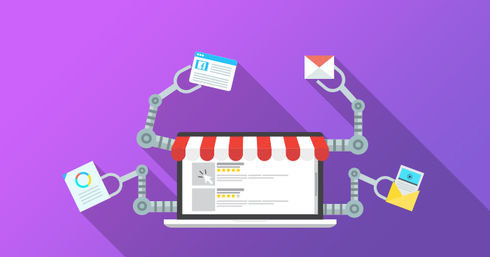 What is eCommerce Automation?