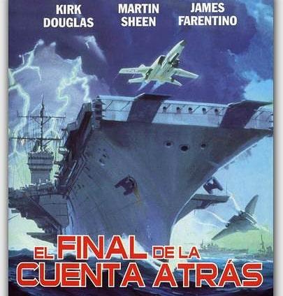El final de la cuenta atrás (1980, Don Taylor)