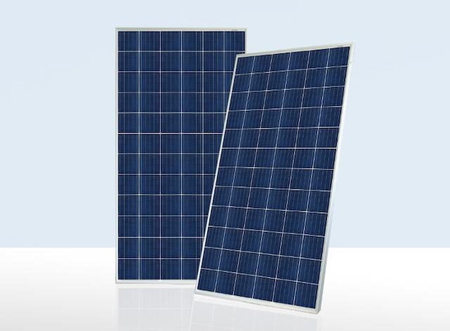 Tìm hiểu về kích thước tấm pin năng lượng mặt trời nha trang