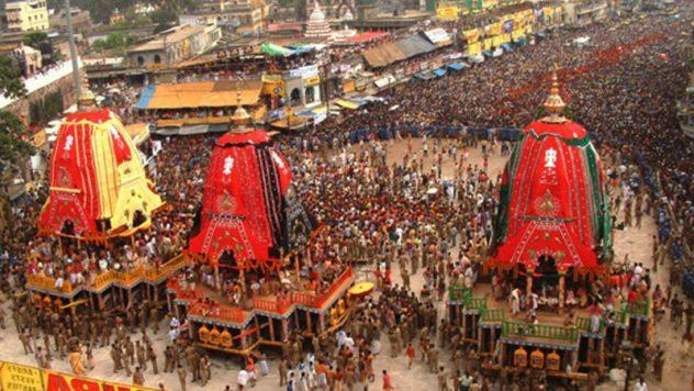 Puri - Places to Visit - Things To Do - Best Time - All Info