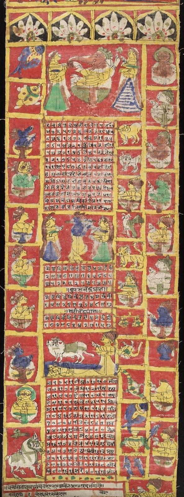 https://upload.wikimedia.org/wikipedia/commons/0/04/Hindu_calendar_1871-72.jpg