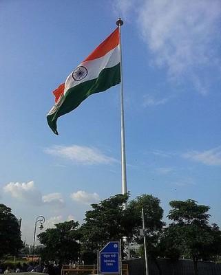 National_Flag_of_India-Delhi