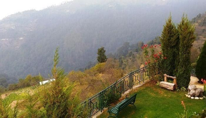 Terrace stays in Kanatal of Uttarakhand - One of the most unexplored places in India