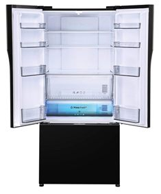 Panasonic Econavi 551 L NR-CY550GKXZ 6-Stage Inverter Frost-Free Multi-Door Refrigerator