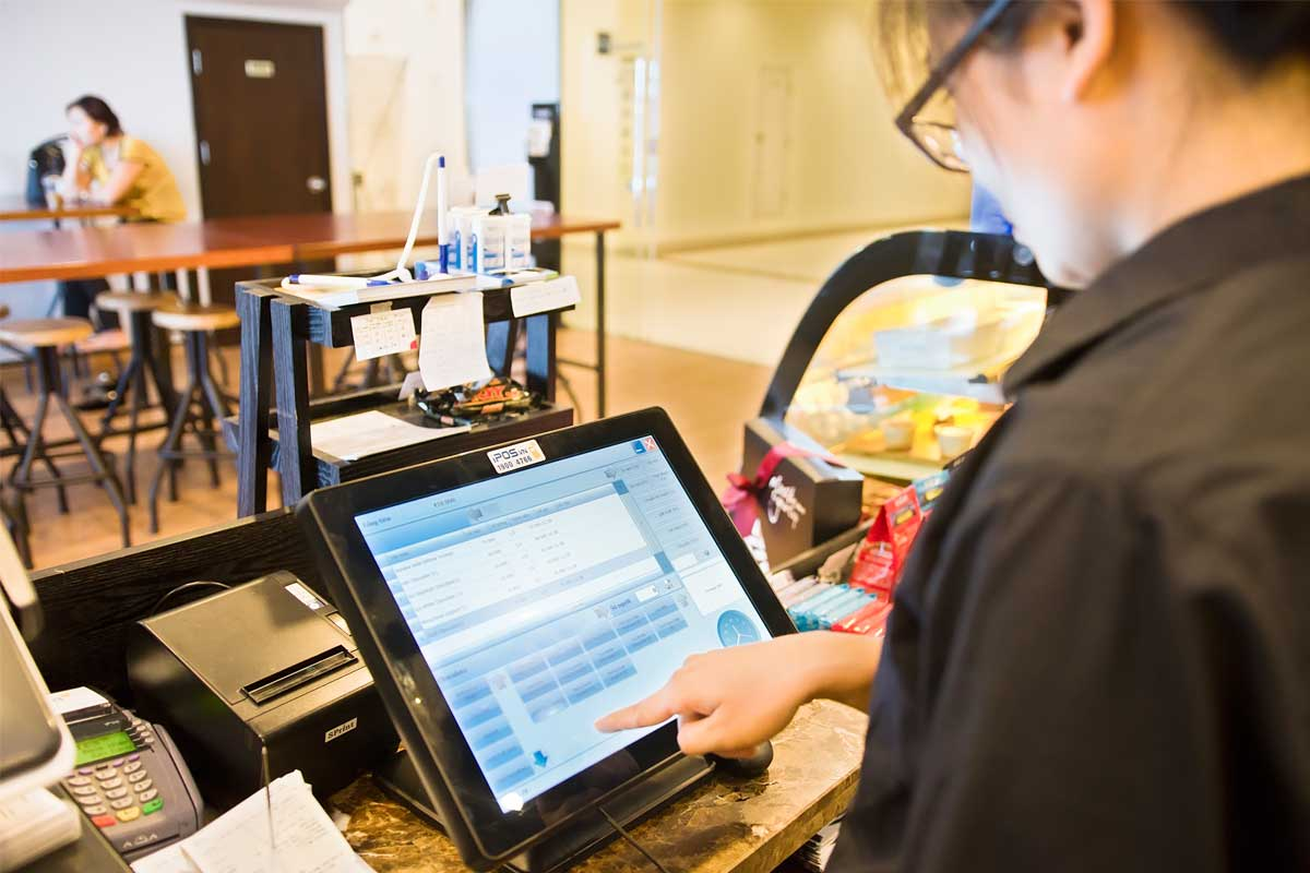 Những lợi ích của việc sử dụng phần mềm quản lý quán cafe 2