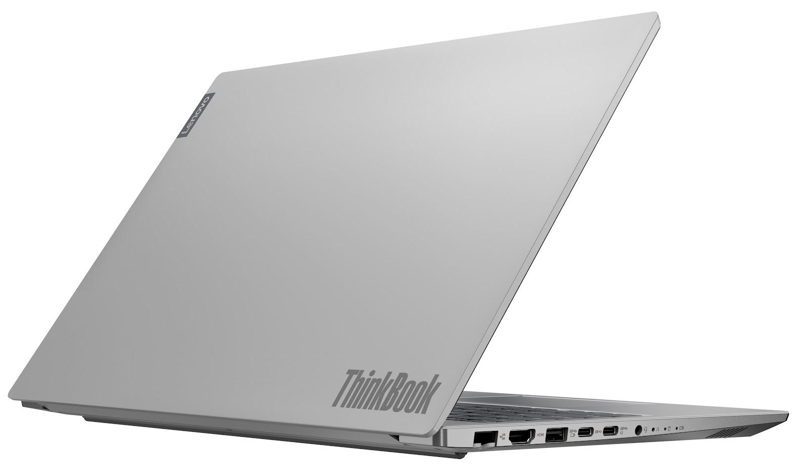 Фото 2. Ноутбук Lenovo ThinkBook 15-IIL (20SM0027RU)
