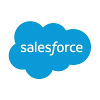 Working at Salesforce