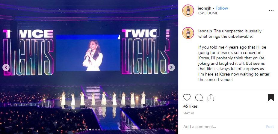 TWICELIGHTS: The Party of Two Lifetimes! - Kpopsicle