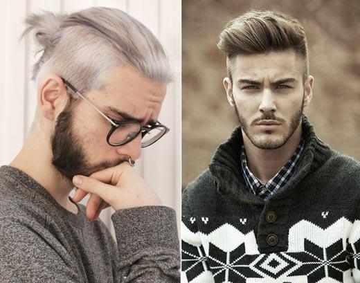 Kiểu tóc nam undercut đẹp 2019 thích hợp cho chàng trai mạnh mẽ cực chất