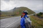Отчет о велосипедном туристском походе третьей категории сложности по Северной Осетии