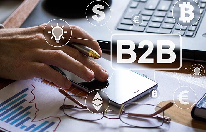 A B2B webáruház esetében is forgalom-növekedés várható