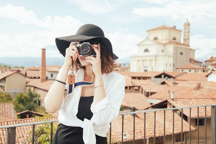 creative ways to store travel memories, content writing, photo tips, photo organizing tips, photo storing tips