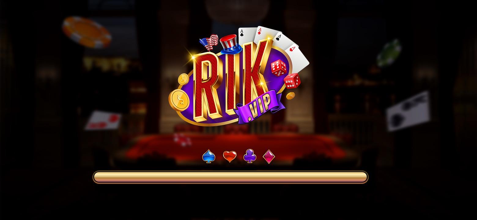 Sự trở lại của huyền thoại game bài Rikvip với phiên bản nâng cấp
