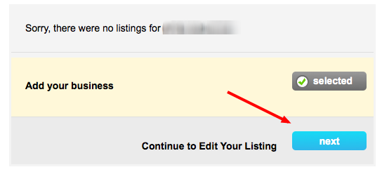 add listing superpages