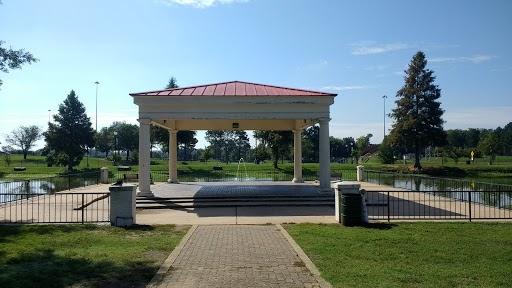 MacArthur Park Pavilion
