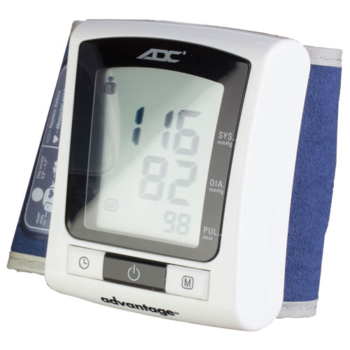 image of Advantage blood pressure monitor