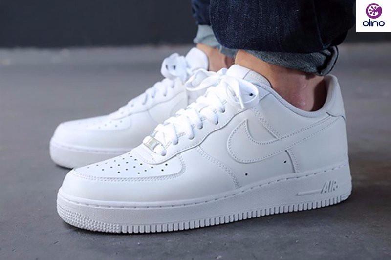 Giày nike air force 1 chưa bao giờ hết hot