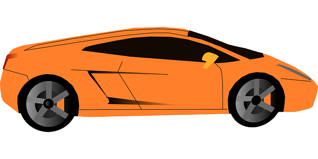 Car, Vehicle, Lamborghini