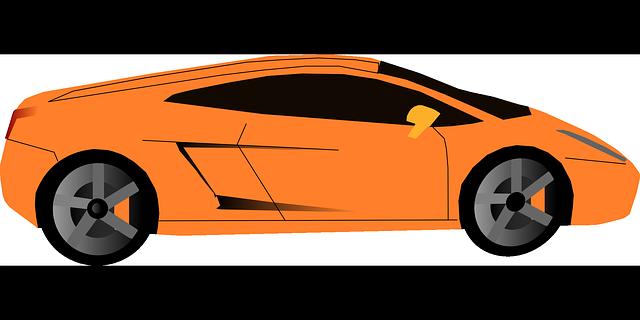 Car, Vehicle, Lamborghini