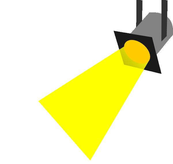 Spotlight cliparts