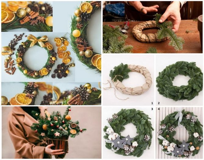 DIY gifts for the New Year 8
