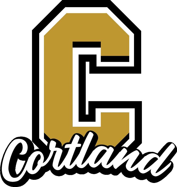 Cortland Elementary Logo