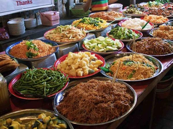 Spécialités Incontournables De La Cuisine Laotienne - Cuisine laotienne