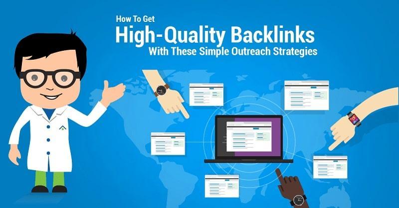 Cách để sở hữu bán backlink giá rẻ