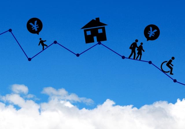 損害保険の基礎知識を学ぶ!損害保険のメリットとデメリットとは?