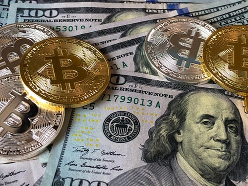 Wealth in Cryptocurrency