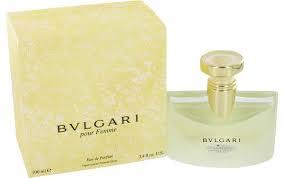 Bvlgari (By Bvlgari for women)
