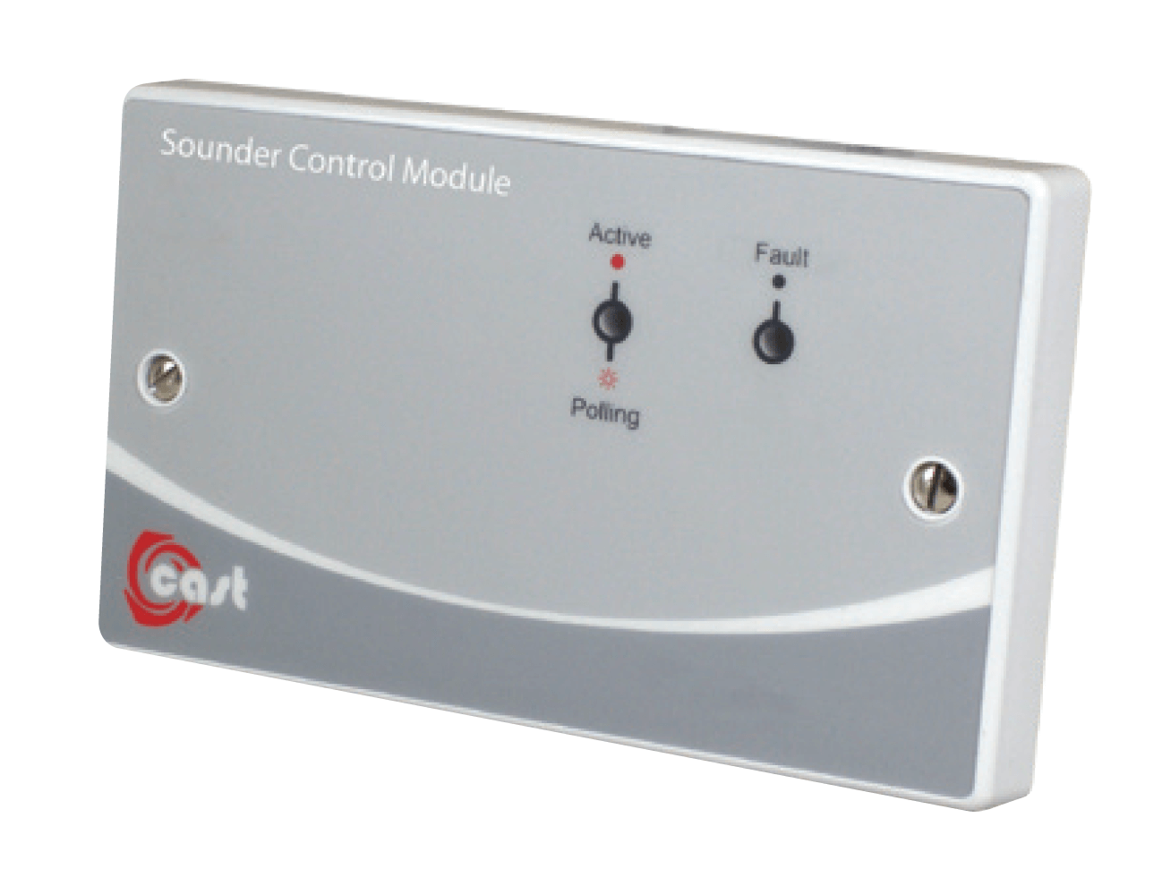 Picture of a sounder control module