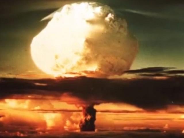 Một vụ nổ hạt nhân đã tàn phá Ấn Độ 12.000 năm trước?