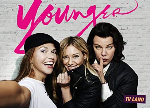 Image result for tv show younger