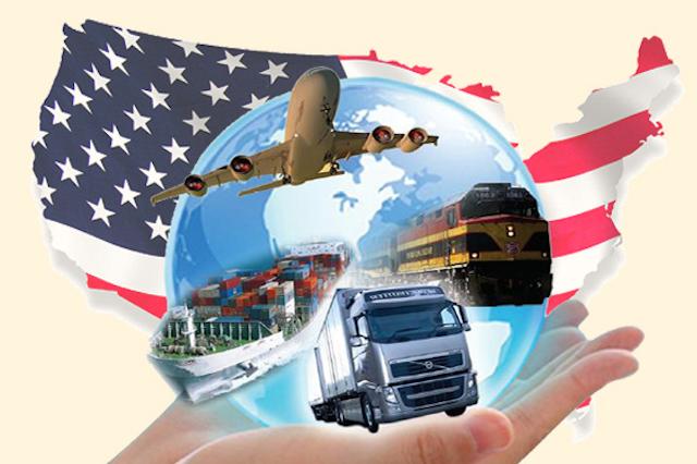 Đơn vị chuyên gửi hàng đi Mỹ an toàn và giá tốt nhất thị trường