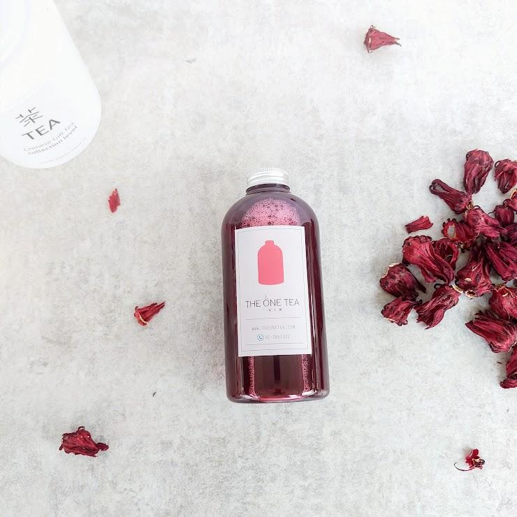喝的保養之道,紅記記洛神花茶,微酸清甜好入喉,富含多種營養,養顏美容,給你戀愛般的好氣色,或許真會為你帶來新戀情❤
