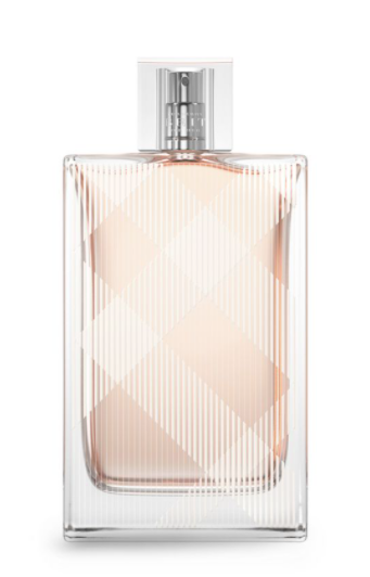 11. Burberry Brit For Her EDT