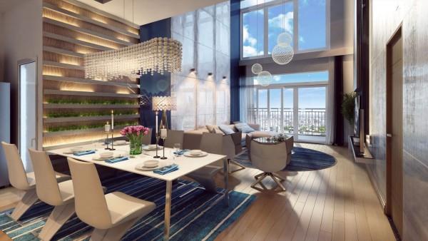 Có nên mua chung cư ở những tầng 4, 7 và 13 hay không?