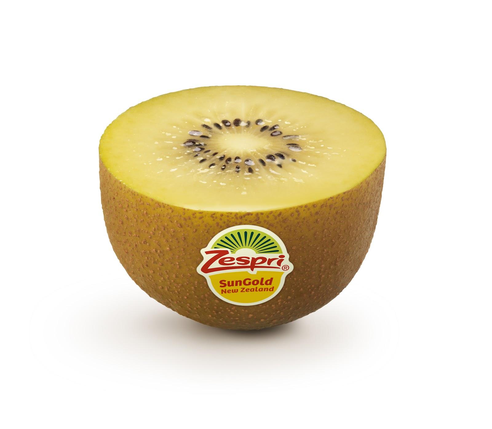 Origen y beneficios de los kiwi Zespri 0