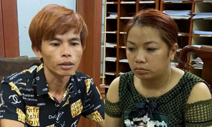 Vụ bắt cóc trẻ em ở Bắc Ninh liệu có liên quan nạn buôn người ở Trung Quốc? - Ảnh 2