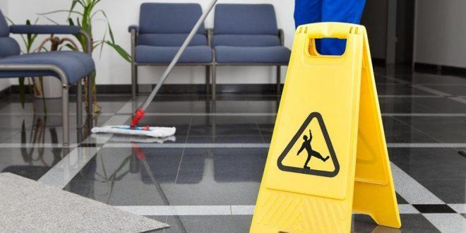 Dịch vụ vệ sinh công nghiệp tại Bình dương cụ thể, đáng tin cậy