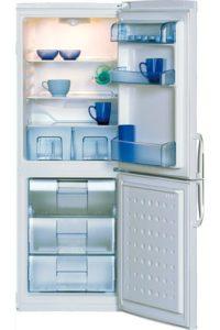 Fotka ledničky Beko 24022