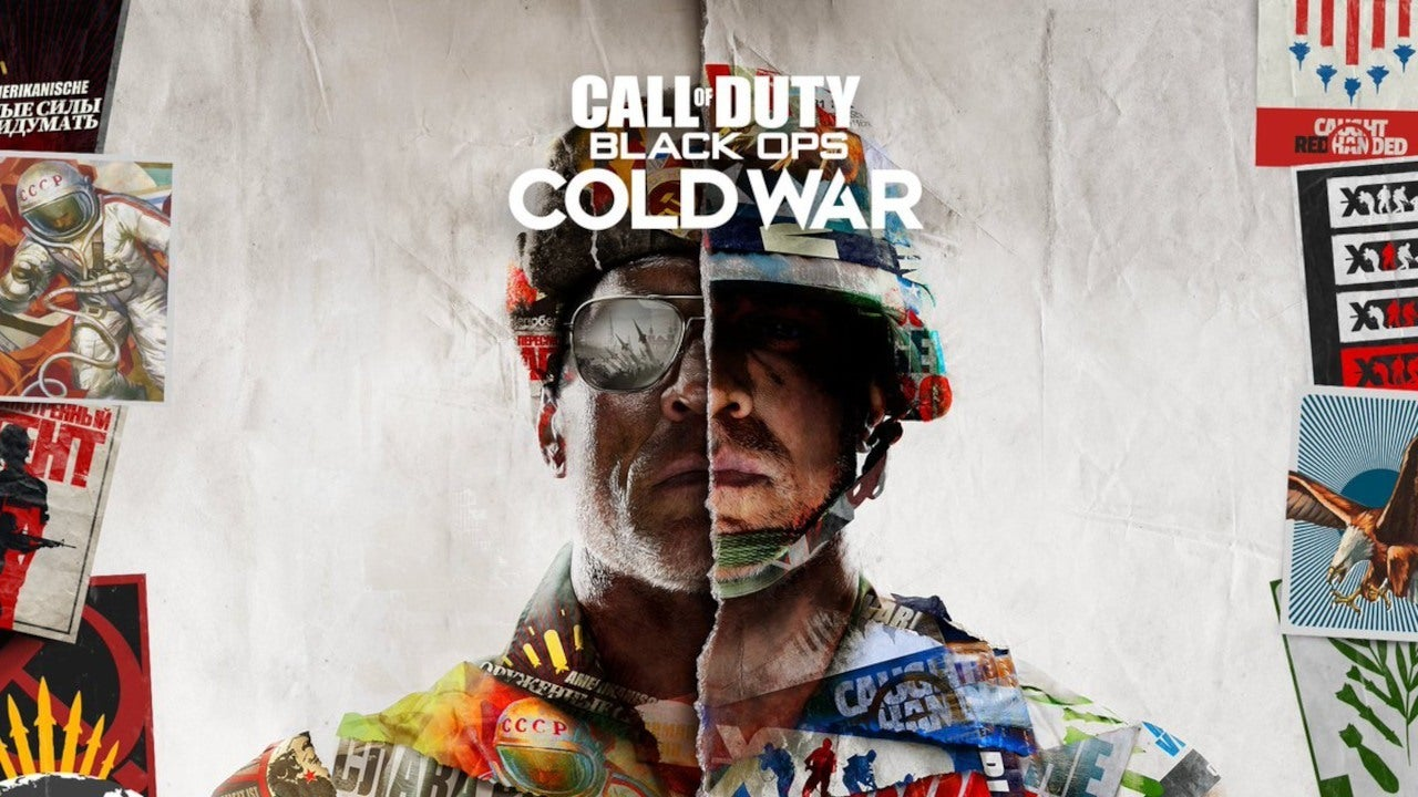 Call of Duty: Black Ops Cold War Update