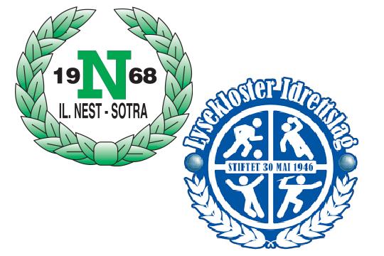 Uma das maiores goleadas do Futebol foi Nest-Sotra 9x0 Lysekloster