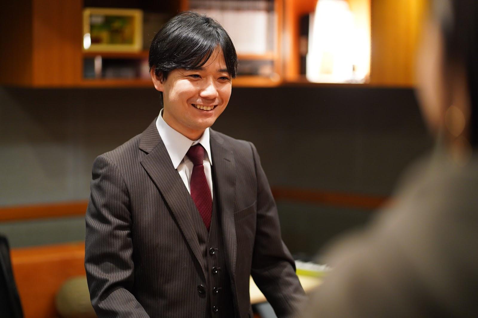 大原法律事務所の齊藤圭太弁護士
